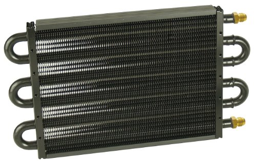 Derale 13316 Series 7000 Tube and Fin Cooler Core