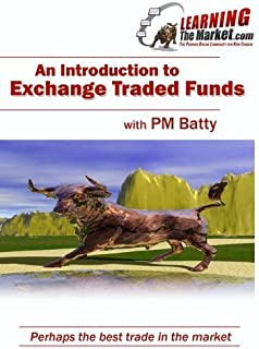 Introduction to Exchange Traded Funds