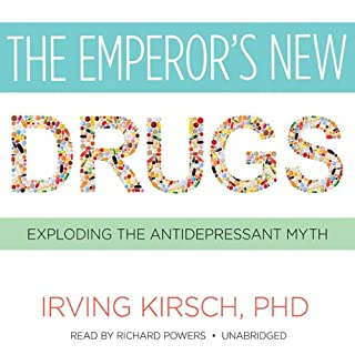 The Emperor's New Drugs cover art