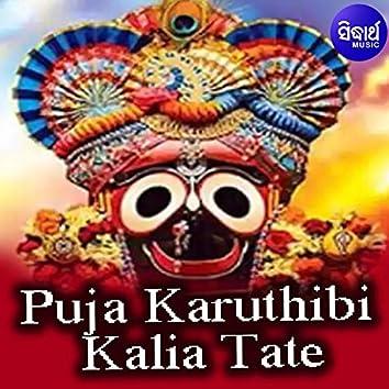 Puja Karuthibi Kalia Tate