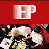 EP 初回限定盤