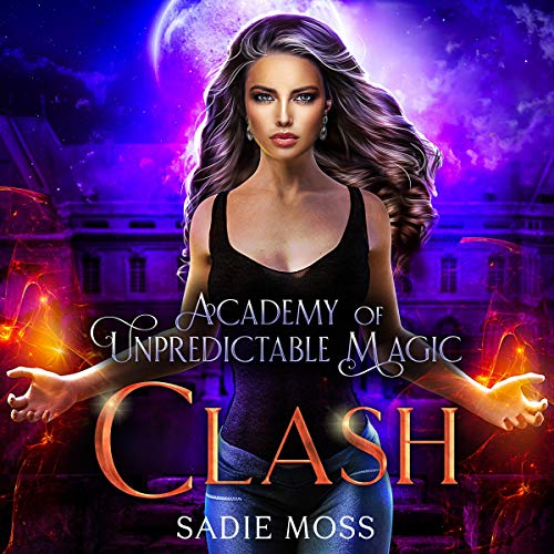 Clash cover art