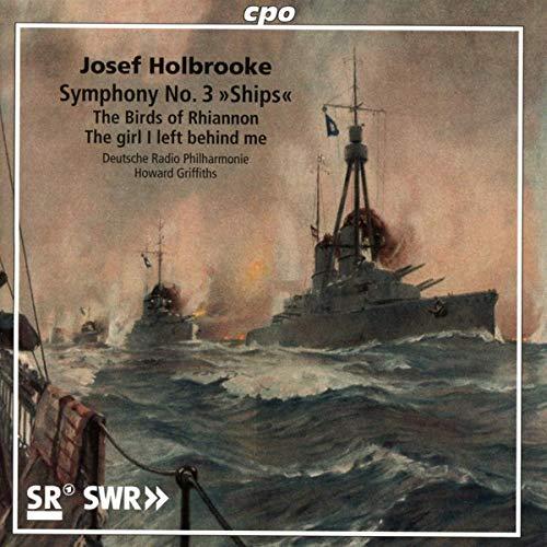 Symphonische Dichtungen Vol.3