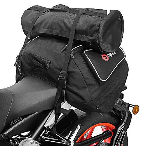 Bolsa sillin X50 + X51 para Ducati Monster 900/821