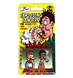 Knalleinlagen für Zigaretten EXPLODING BANGERS