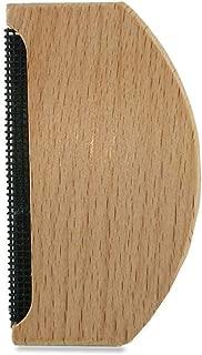 Seasaleshop - Peine de Lana para Ropa, Cepillo Textil antiobstrucciones para Ropa de chandails, jerséis, Lana, Cachemira, Ropa de algodón, Disfraz, etc.