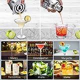 Zoom IMG-1 baban set cocktail 10 pezzi