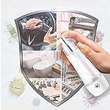 WFBP Tragbarer Natriumhypochlorit-Generator Tragbare Desinfektionsflüssigkeitsmaschine...