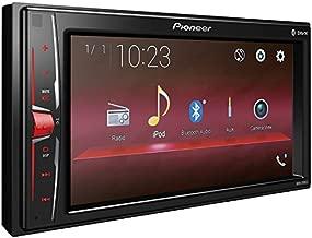 Pioneer MVH-200EX Digital Multimedia Video Receiver