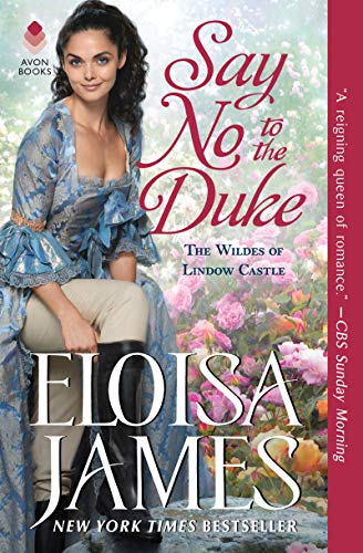 Image of Say No to the Duke: The Wildes of Lindow Castle