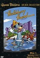Huckleberry Hound 1 - Disc 1 [DVD] [Import]