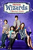 Wizards of Waverly Place Trivia: Trivia Quiz Game Book (English Edition)