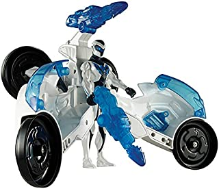 Max Steel Moto Flight Vehicle with Max Steel Figure