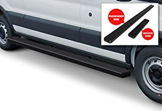 Best ford transit 350 running boards Reviews