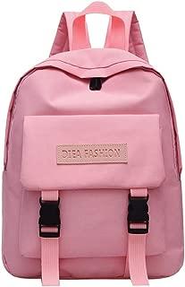 Lightweight Water Resistant School Backpack College Book Bags Travel Rucksack Fit 15 Inch Laptop