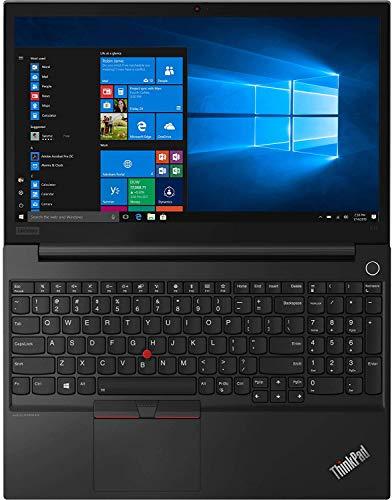 "2020 Lenovo ThinkPad E15 (Newer Version of E590) 15.6"" FHD Business Laptop Computer, AMD Octa-Core Ryzen 7-4700U (Beats i7-1065G7), 16GB DDR4, 512GB PCIe SSD, Windows 10 Pro, BROAGE 64GB Flash Drive"