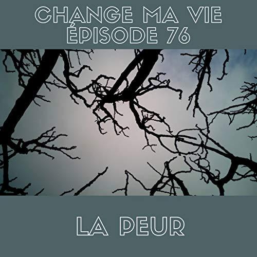 La Peur audiobook cover art