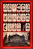 THE GRAND BUDAPEST HOTEL 2014 2 c16670 A1 Poster -