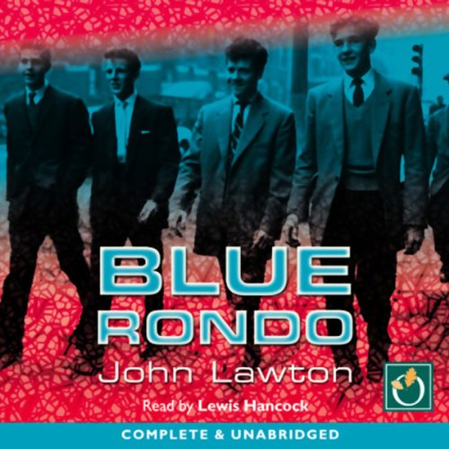 Blue Rondo cover art