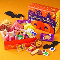 【ROYCE'】ロイズ ハロウィン ハッピーセレクション チョコレート【北海道・期間数量限定】
