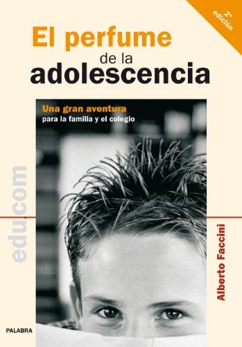 El perfume de la adolescencia (Educom)
