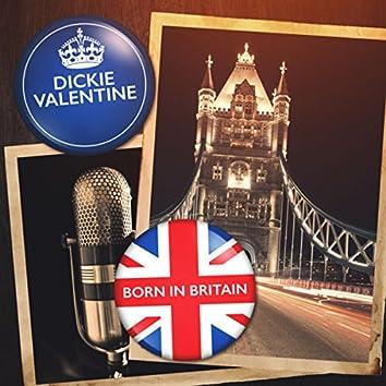 Born in Britain