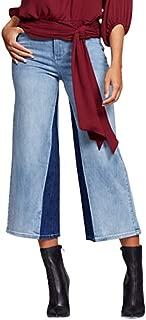 New York & Co. Women's Wide-Leg Jeans - Gabrielle Union Collection