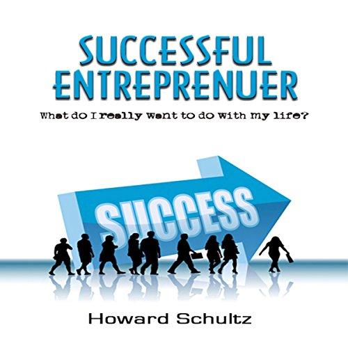 Successful Entrepreneur audiobook cover art