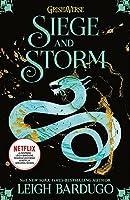 Shadow and Bone: Siege and Storm: Leigh Bardugo: 2