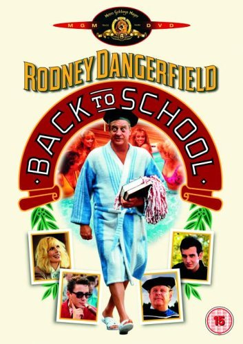 Back To School [UK Import]