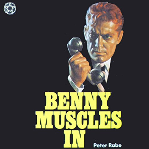 Benny Muscles In cover art