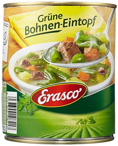 Erasco Grüne Bohnen-Eintopf, 800g