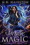 Savage Magic (Sun Cursed Book 2) (English Edition)