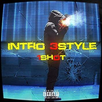 INTRO 3 STYLE