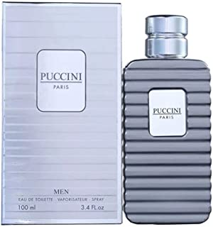Puccini Perfume - perfume for men - Eau de Toilette, 100 ml