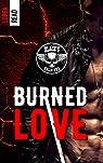 Black's soldiers, tome 3 : Burned Love par Read
