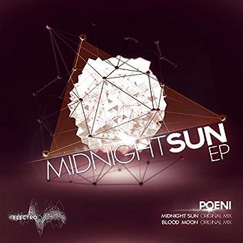 Midnight Sun - EP