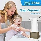 Zoom IMG-2 plartree dispenser di sapone automatico