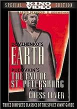 Best earth soviet film Reviews