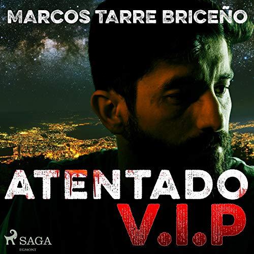 Atentado V.I.P  By  cover art