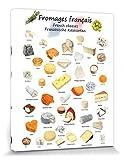 1art1 Käse - Französische Käsesorten Bilder