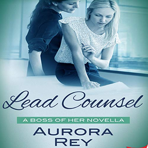Lead Counsel cover art
