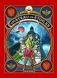 Le château des étoiles Tome 3 - Les chevaliers de Mars