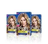Nordic Blonde M1 Mechas Radiantes - Pack de 3