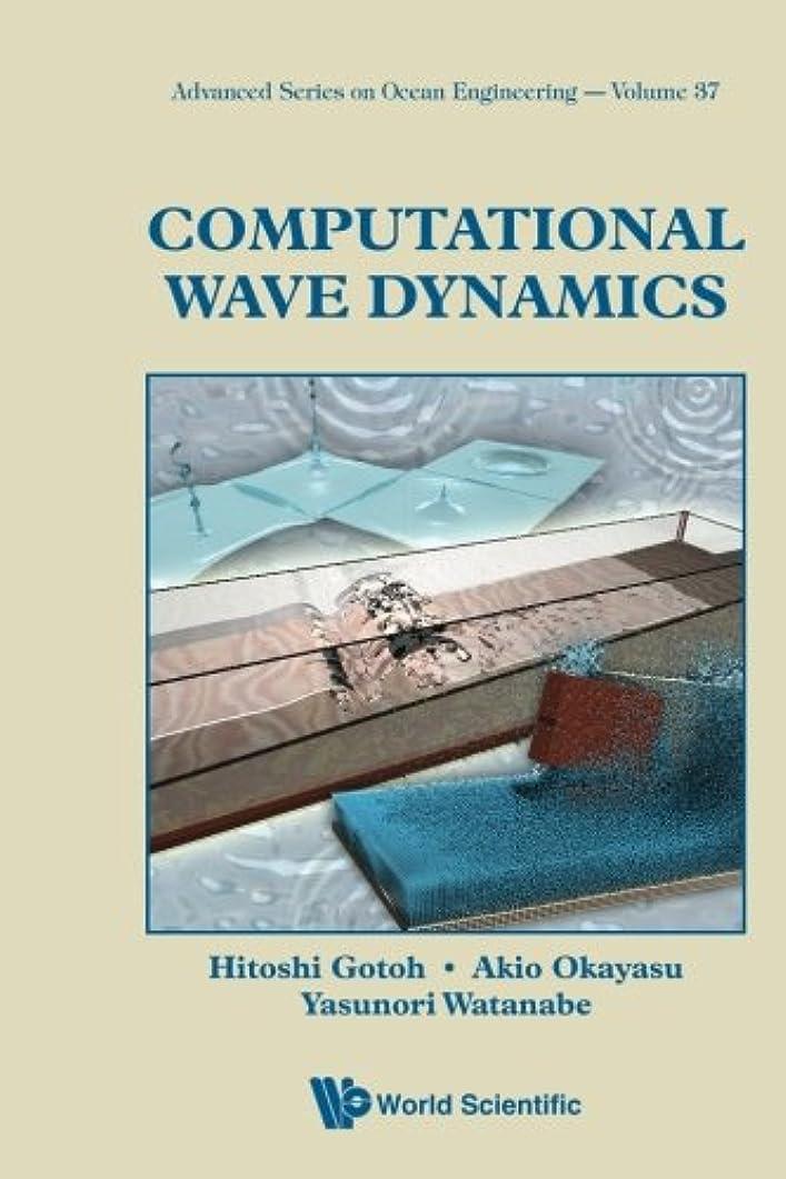 インフレーション雄弁家ラフ睡眠Computational Wave Dynamics