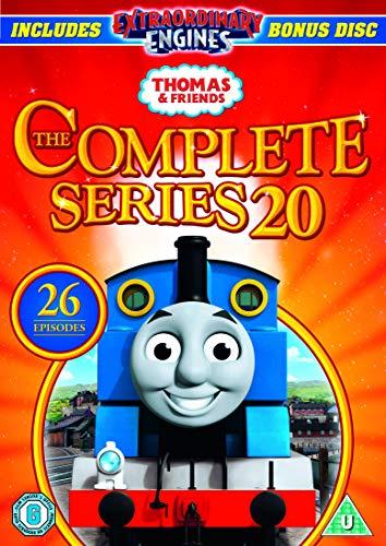 Thomas & Friends - The Complete Series 20 (2 Dvd) [Edizione: Regno Unito]