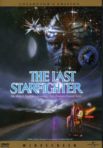 The Last Starfighter (Widescreen Collector's Edition)