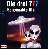 Die drei Fragezeichen – Geheimakte Ufo – Folge 80