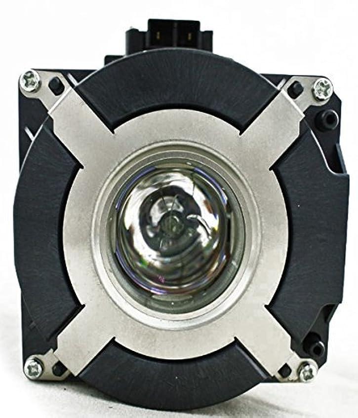 兵隊申込み歪めるSpArc Platinum NEC PA622X Projector Replacement Lamp with Housing [並行輸入品]