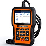 FOXWELL NT510 Elite Obd2 Car Code Reader Vehicle Diagnostic Scan Tool...